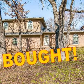 4311 Stella Court, Arlington, TX  76017, BOUGHT!