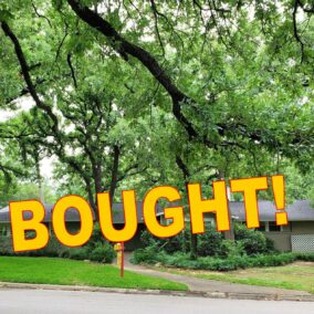1814 Smith Lane, Arlington, TX  76013 BOUGHT!