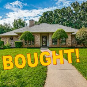 3202 Caliente Ct. Arlington, Texas 76017, BOUGHT!