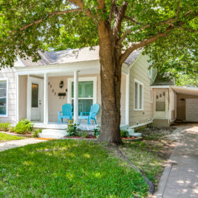 2737 Marigold Ave., Fort Worth, TX 76111