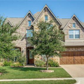 201 Cedar Rock Court, Mansfield, TX  76063