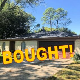 2516 Laredo Court, Arlington, TX 76015, BOUGHT!