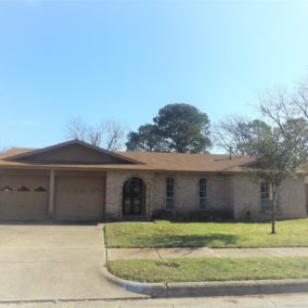 2809 Major Street, Fort Worth, TX, 76112
