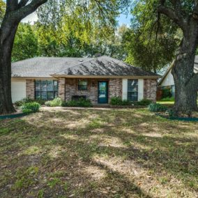 2516 Satinwood Court, Arlington, 76001