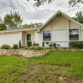 2607 Meadowview Drive, Arlington, TX  76016