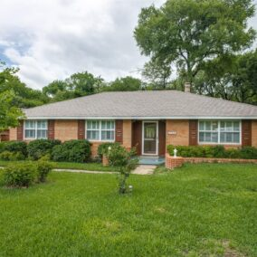 8053 Claremont Drive, Dallas, TX  75228, BOUGHT!