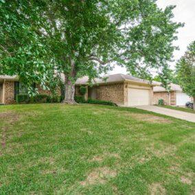 5729 Sage Bloom Drive, Arlington, TX  76017