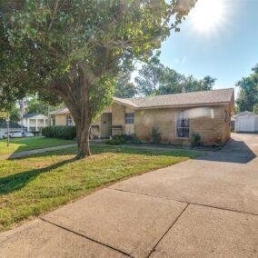1600 Cindy Court, Arlington, TX  76012
