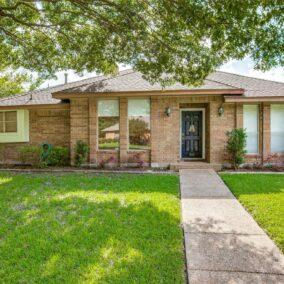 501 Shadow Bend Drive, Richardson, TX  75081