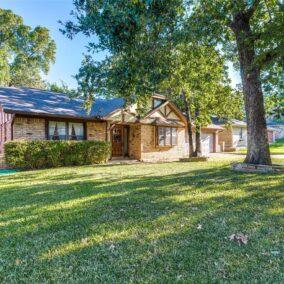 5809 Pleasant Wood Trail, Arlington, TX  76016, BOUGHT!